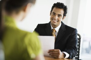 Stay upbeat during the interview regardless of why you left your job.