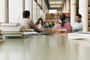 Study Skills for Graduate Courses