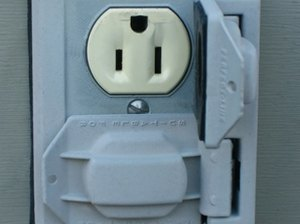 How to Keep Dogs Away From Electrical Outlets