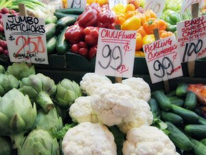 Tips on How to Save Money on Groceries