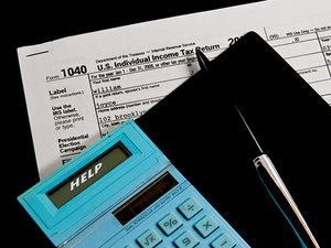 Filing Separate Tax Returns Vs. Filing Jointly While Married