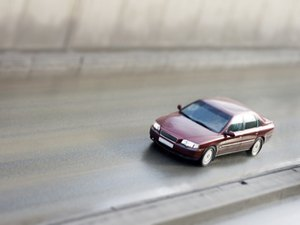How Are Auto Insurance Rates Determined?