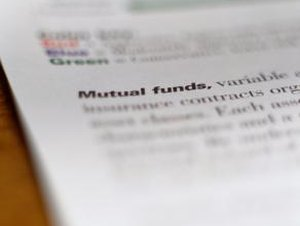 Can You Do a Stop Loss With Mutual Funds?