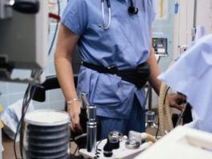 Responsibilities of an Anesthesiologist