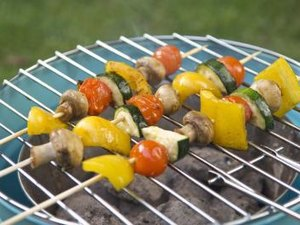 Healthy Food for Summer Dinners