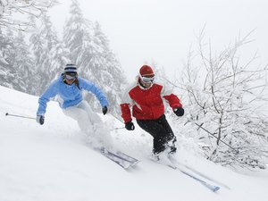 Specific Knee Exercises for Skiing