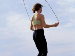 Jump Rope Compared to Other Cardiovascular Exercises