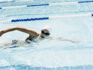 Easy Swimming Workouts