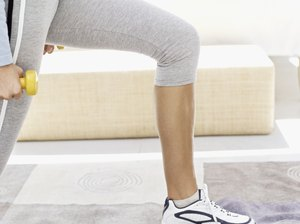 The Best Squats & Lunges for Women