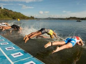 Different Kinds of Triathlons