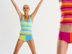 Are Jumping Jacks as Effective as Running?