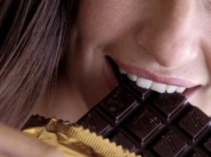 Is Niacin in Chocolate?
