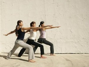 What Are the Benefits of Yoga Postures?