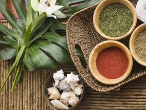 Low Sodium Spice Blends