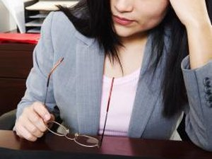 The Effects of Work Stress on Employees