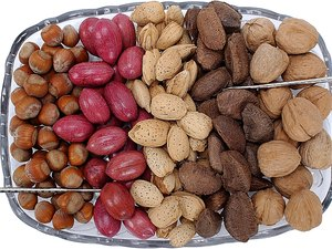 What Nuts Can You Eat on the Mediterranean Diet?