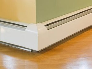 Baseboard Heater vs. Space Heater Efficiency