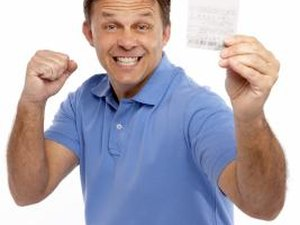 Do Lottery Winnings Count as Earned Income?