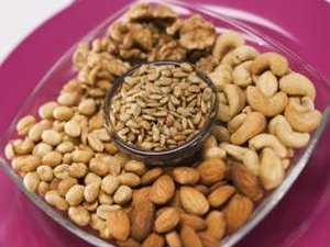 Monounsaturated Fatty Acids & Belly Fat