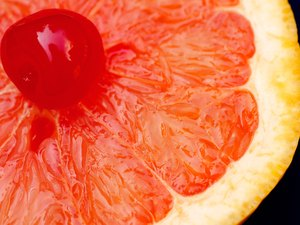Dietary Benefits of Grapefruit