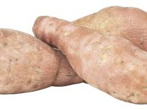 Do Sweet Potatoes Have Beta-Carotene?