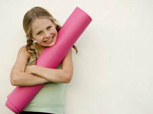 The Best Non-Slip Yoga Mat