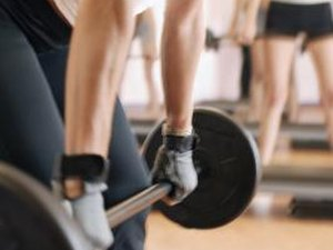 What Are the Benefits of Barbell Rows?