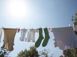 Clothes Dryer Money Saving Devices