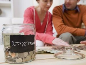 How to Transfer My Retirement to an IRA