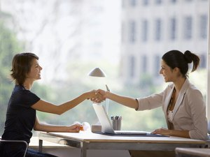 The Importance of Developing Internal and External Contacts in the Workplace