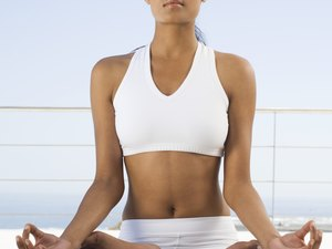 Does Bikram Yoga Tone Muscles?