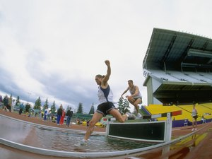 Exercises for a Steeplechase