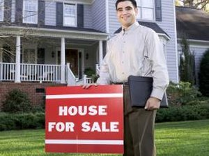Difference Between Contract Sale & Rent-to-Own of a House