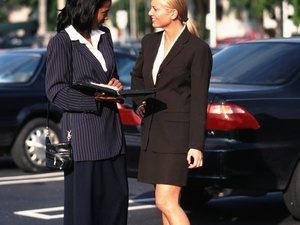Employee Parking Reimbursement & Taxable Income