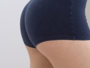 Exercises for a Bigger Gluteus Maximus Without Using Weights