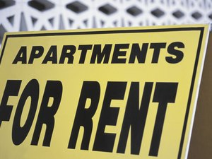 How to Rent an Apartment With No Job
