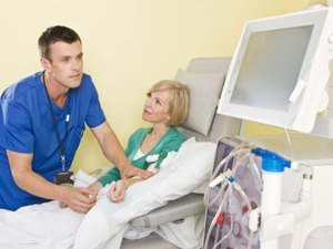 How to Become a Certified Hemodialysis Nurse