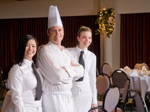 What Is a Banquet Chef?