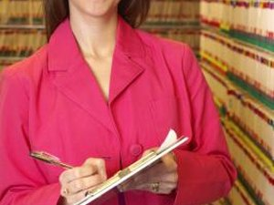 How to Be an Auditing Clerk