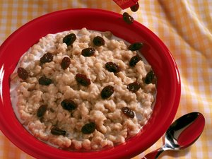 Does Oatmeal Make You Fat?