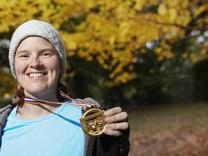 10-Week Training for a Half-Marathon