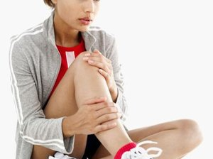 How to Keep Your Inner Thighs From Being Sore When Exercising