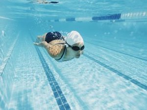 Can Your Muscles Be Sore After Your First & Second Lap-Swimming Session?