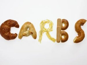 How to Determine Percentages of Total Kilocalories From Carbohydrates