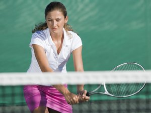 Does Tennis Make You Skinny?