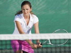 How to Swing a Tennis Racket Faster