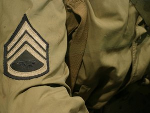 Minimum Requirements for a Staff Sergeant