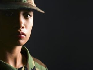 Army Jobs for Women and Men