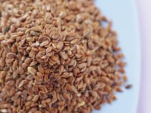 Flaxseed for Digestion