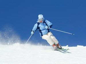 How to Keep Your Legs From Aching From Skiing